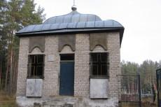 """Лиозно - Гражданское кладбище """"Сосновый бор"""""""