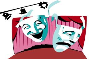 Лиозненские любительские театры готовятся к декаде театрального творчества