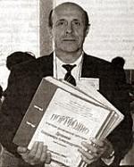 Лучший учитель физкультуры Витебской области