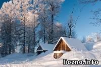 Сильные снегопады стали причиной обрушения крыш