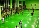 Первенство района по мини-футболу