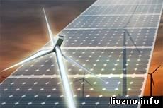 Малая энергетика на Лиозненщине