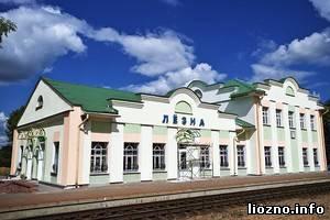 В Лиозно человек погиб под поездом