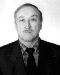 Агнищенко Геннадий Тимофеевич