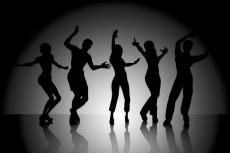 """""""Танцуют все!"""""""