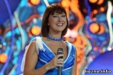 Ирина Дорофеева спела для лиозненцев