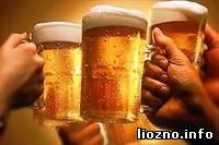 Косинец запретил продажу пива в киосках
