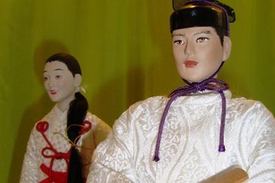 В районном музее г. п. Лиозно начала работу выставка «Традиции и культура Японии»