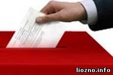 В Лиозно чуть не случился новый предвыборный скандал