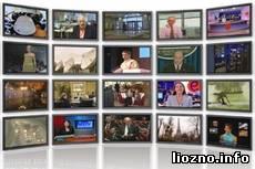 Digital Television - Лиозно включено в план