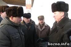 """""""Дажынки"""" - улучшение качества жизни жителей"""