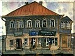 """В Витебске построят """"Дом в Лиозно"""""""