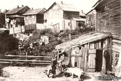 Местечко Лиозно