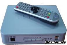 В Лиозно запущен цифровой передатчик стандарта DVB-T