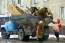 Жители микрорайона «Школьный» г. п. Лиозно задали проблемные вопросы представителям районной «вертикали»