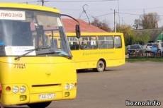 Автостанция скоро примет пассажиров в Лиозно!?
