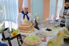 Конкурс-семинар поваров, кондитеров и официантов