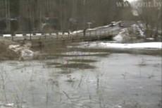 Беларусь готовится к паводкам