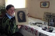 Любовь Бельчикова вела поиск сведений о своем отце