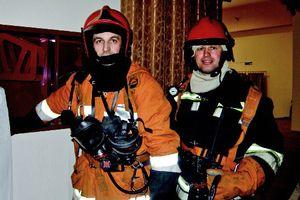 Спасатели Лиозненщины доказывают свое мастерство и мужество каждый день