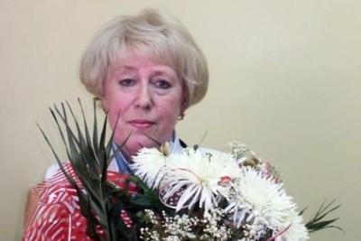Терапевт Елена Самуйлова: Авторитет — от труда
