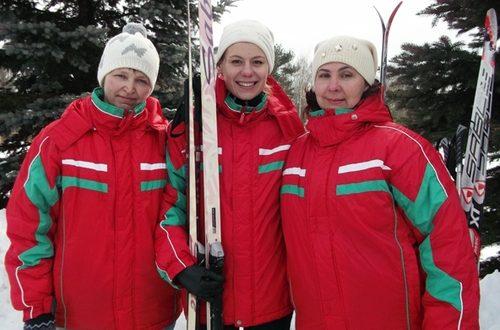 Культурно-спортивный праздник «Лиозненская лыжня-2013» состоялся в минувшую субботу в Пушках.