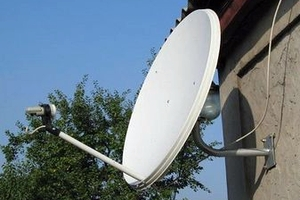 Запрет самовольной установки ТВ-тарелок и кондиционеров