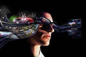 В Лиозно появится 3D-кинотеатр