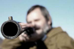 Во время отстрела диких кабанов погиб охотовед