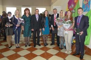 Восемь молодых специалистов прибыли в школы района