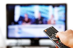 С 1 ноября на АРТПС в Лиозно отключено аналоговое телевещание