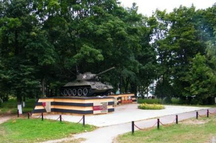Что в имени твоем, танк «Освобожденный Лиознинец»?