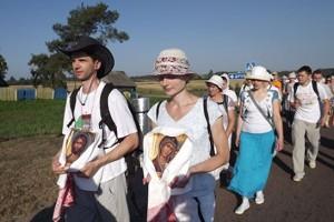 XIII Международный православный молодежный фестиваль «Одигитрия»