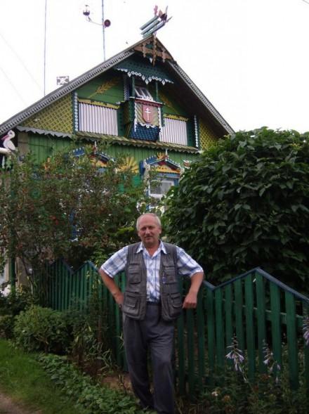 Жителю Лиозно отказали в изготовлении таблички - Жыве беларус