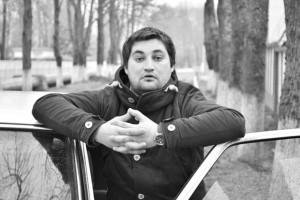 Павел Смоликов фотограф из Лиозно