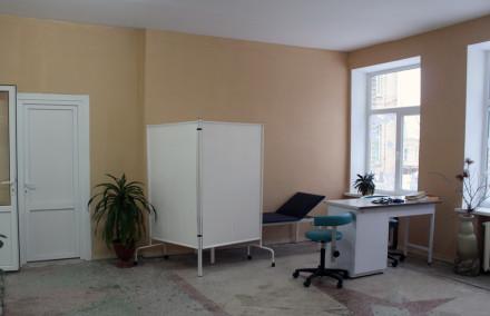 Открыто отделение дневного стационара Лиозненской ЦРБ