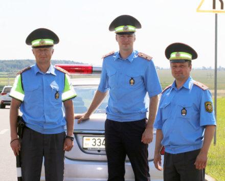 Госавтоинспекции в Лиозненском районе станет больше