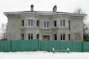Вместо гостиницы будет жилой дом