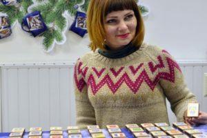 Девочка со спичками (Почти рождественская история)