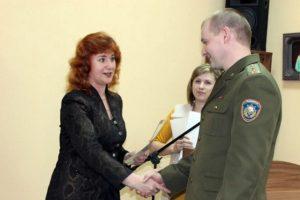 Лиозненские спасатели стали лауреатами смотра-конкурса