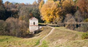 7 причин посетить Лиозно, малую родину Марка Шагала