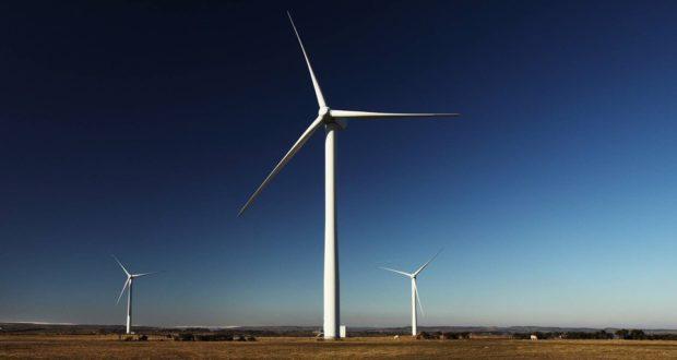 В Лиозненском районе создадут ветропарк