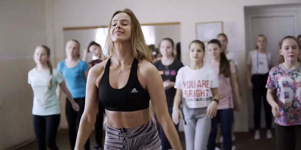 Школа танцев - Отчётный концерт 2019 - Евгения Цыганкова