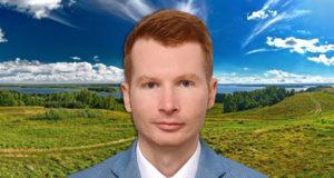 Предвыборная программа кандидата в депутаты Александра Старовойтова