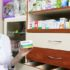 Новая аптека в микрорайоне «Чкаловский» Лиозно