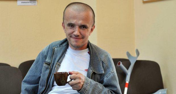Живу, улыбаясь судьбе… Юбилейный коктейль Руслана Кузнецова