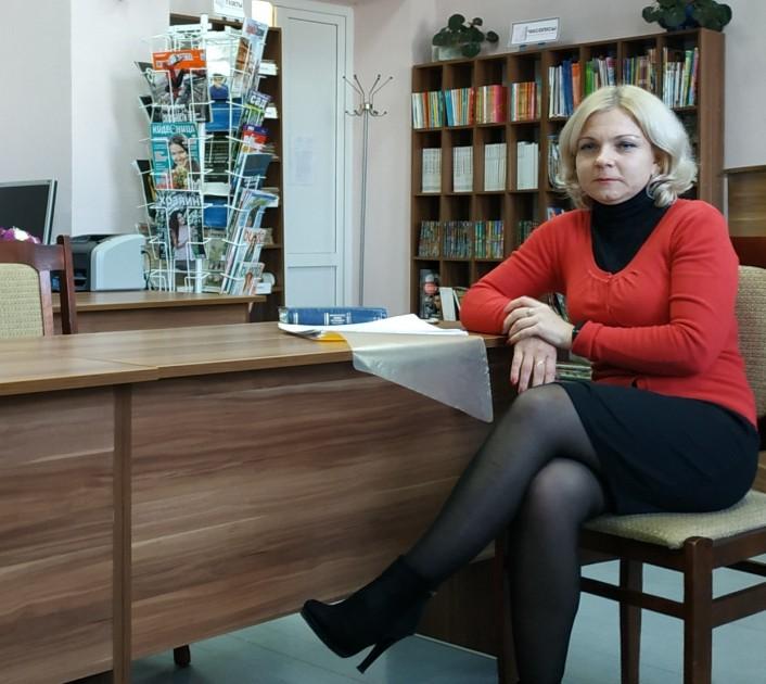 Нотариус Князева Оксана Петровна