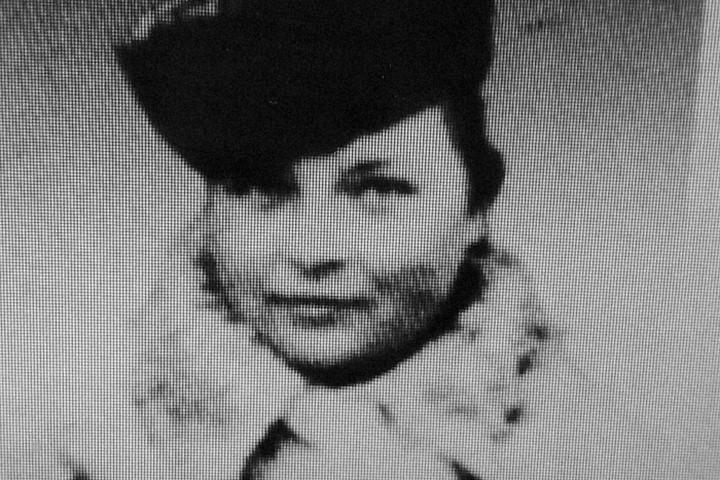 Евдокия Матвиевич – «капитан-бабуля» из-под Лиозно