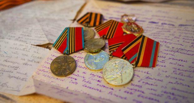 В Лиозно издали три книги воспоминаний о войне