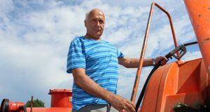 Позитивный человек Виктор Новичков